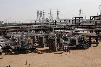 Российские наемники вторглись на крупнейшее месторождение нефти в Ливии