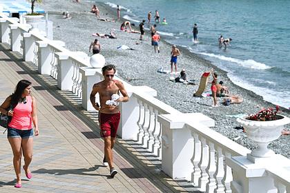 Стало известно о массовом недопуске россиян на курорты Сочи