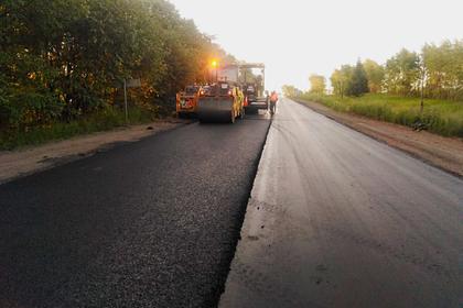 Кировской области дадут еще три миллиарда рублей на дороги