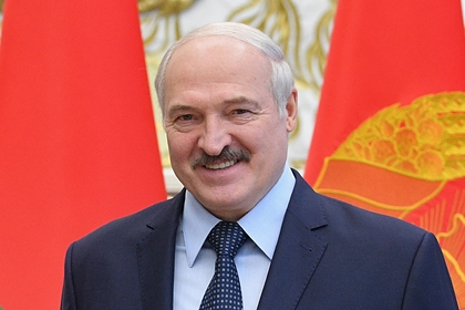 Лукашенко решил поделиться властью