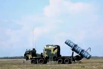 Украина показала новое видео «боевого» применения «уничтожителя» Крымского моста