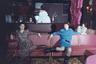 Его герои — молодые или не очень, обязательно простые, будто бы пойманные за томным разговором, который только подчеркивает интимность происходящего на его снимках. Эти герои, а по большей части героини, очаровали посетителей московского фестиваля «Мода и стиль в фотографии» в 2001 году, самым простым, грубым и эффектным образом оттянув на себя внимание публики.