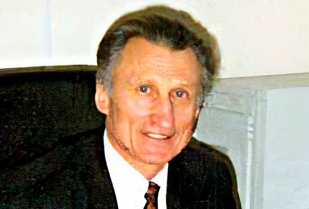 Глава Международного центра по ядерной безопасности Минатома России Сергей Бугаенко