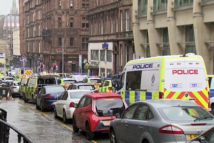 В резне в Шотландии погибли три человека