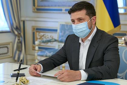 Зеленский пообещал вернуть Крым и людей
