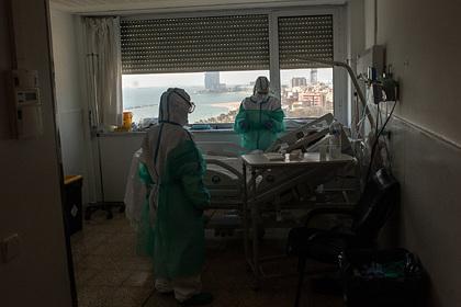 В Барселоне нашли признаки начала эпидемии коронавируса в марте 2019 года