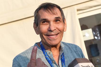 Бари Алибасов переехал из наркологической клиники в психиатрическую