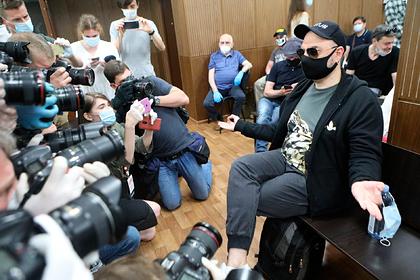 Адвокат Серебренникова обжалует приговор режиссеру