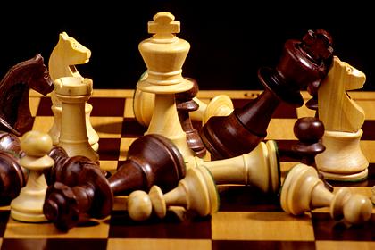 Каспаров ответил назвавшей шахматы расистским видом спорта радиостанции