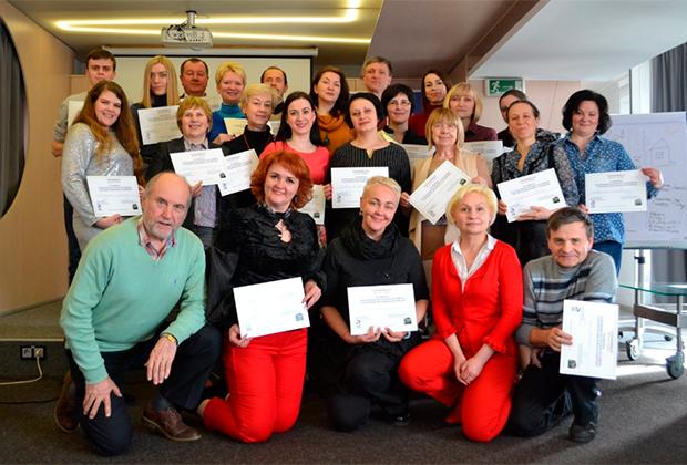 Проект «Местные стратегии — право каждого» (фонд «Евразия»)
