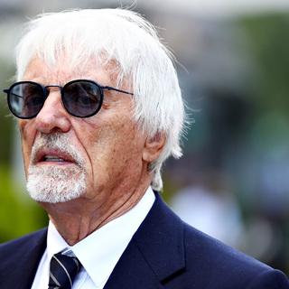 Бывший руководитель «Формулы-1» назвал чернокожих расистами