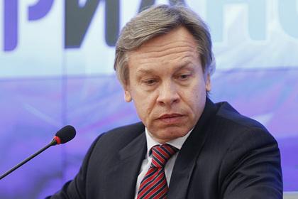 В России напомнили о последствиях веры Украины в способность вернуть Крым