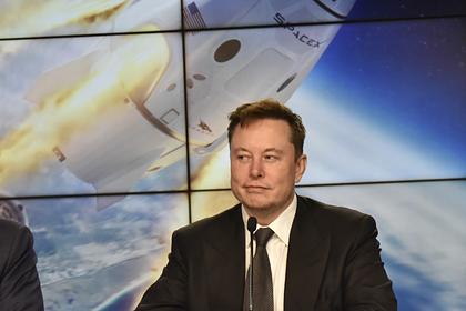 Илон Маск обозвал богатейшего человека мира