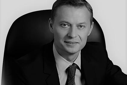 Руководителя крупной российской строительной фирмы нашли мертвым