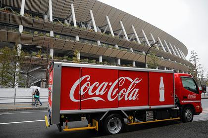 Coca-Cola откажется от рекламы во всех соцсетях