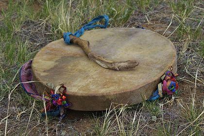 В российском селе после шаманского обряда ввели карантин