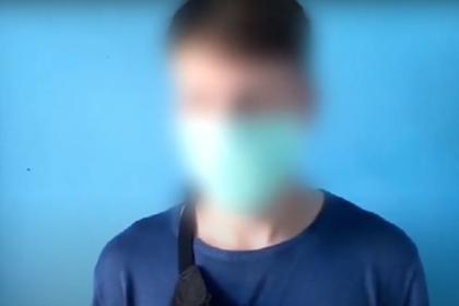 Россиянин пешком перешел границу с Украиной ради «откоса» от армии