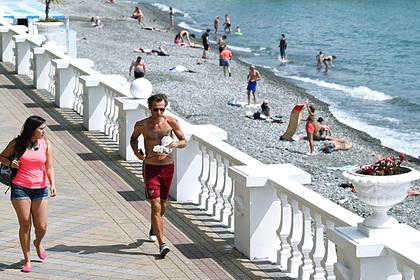 Назван срок восстановления туристической отрасли России