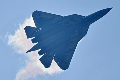 Россия провела эксперимент по применению «роя» истребителей