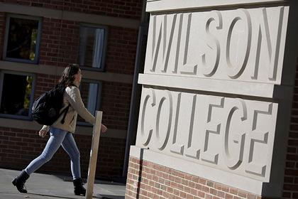 Университет Принстона убрал имя президента США из названия факультета за расизм