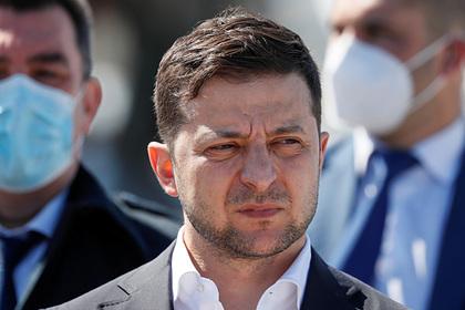 Зеленского обвинили в нарушении Конституции