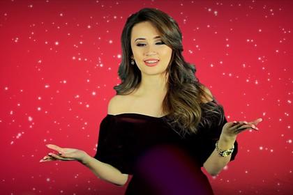 Встрашном ДТП вБишкеке пострадала эстрадная певица Асель Кадырбекова. Она вреанимации