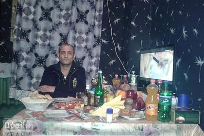 Коронованный перед развалом СССР вор в законе Сумбат Тбилисский получил дело