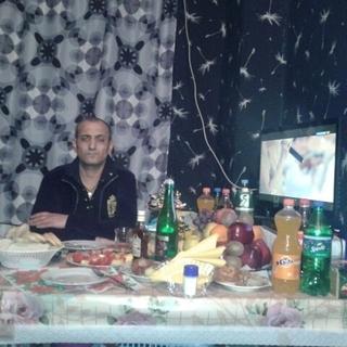 Вор в законе Сумбат Абасов (Сумбат Тбилисский)