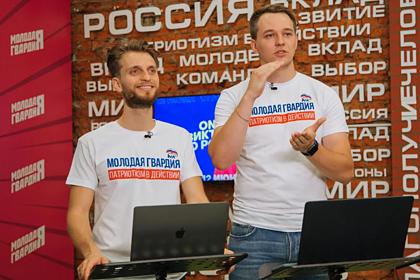 В России начали работу бесплатные кинотеатры под открытым небом