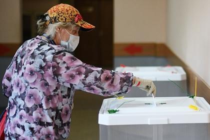 ЦИК обновила данные по явке на голосование по Конституции
