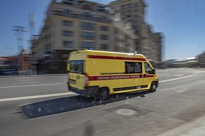 «Умершая» москвичка ожила при появлении врачей и полиции