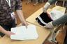 28 июня ЦИК сообщила о DDoS-атаках на сайт о голосовании по поправкам в Конституцию. По данным комиссии, атаки на сайт по адресу конституция2020.рф велись из-за рубежа, предположительно, из Великобритании и Сингапура. В первый день голосования атаки также совершались на сайт Центризбиркома.