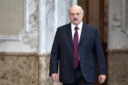 Танцы Лукашенко с выпускницами попали на видео