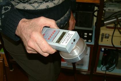 Информацию опришедшей изРоссии вЕвропу радиации опровергли