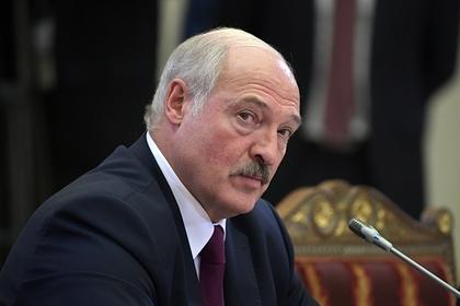 Лукашенко обвинил создающие ради наживы вакцину от коронавируса страны