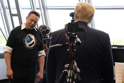 Tesla перестала получать субсидии от властей США