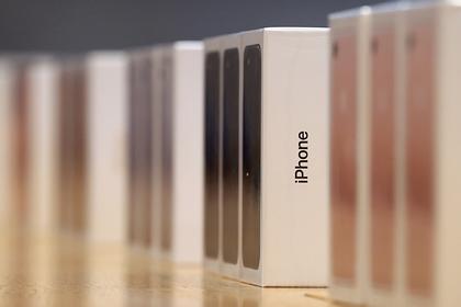 Apple начнет продавать iPhone без наушников и зарядки