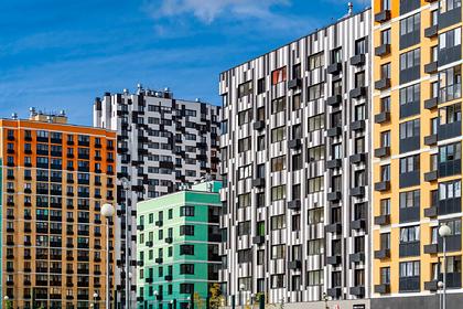 В Москве начался ипотечный бум