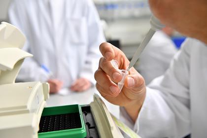 Названа угроза от биолабораторий США на Украине и в Грузии