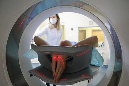 В московских КТ-центрах провели 180 тысяч исследований легких