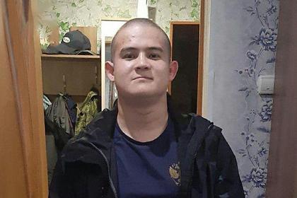 Защита расстрелявшего сослуживцев Шамсутдинова потребовала суда присяжных