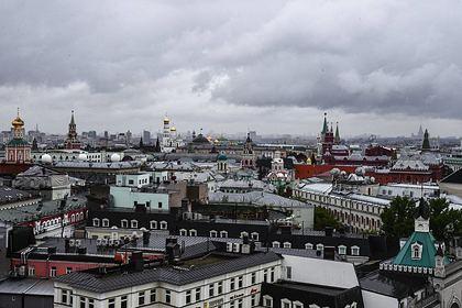 После самоизоляции ставки аренды квартир в Москве упали до минимума