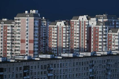 В России назвали условие для снижения цен на жилье