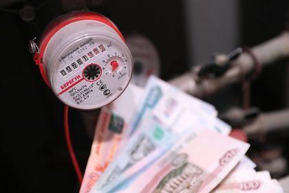 Тарифы ЖКХ в России вырастут с 1 июля вопреки пандемии