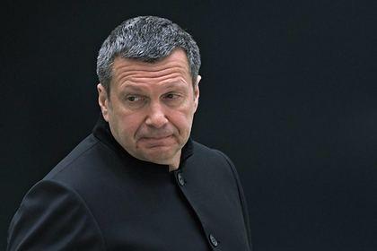 Соловьев прокомментировал нападение на Собчак в монастыре на Урале