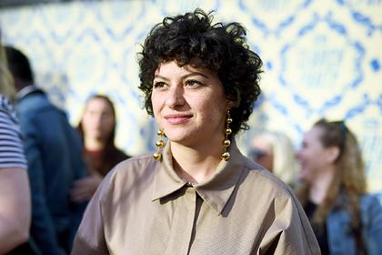 Алиа Шокат Фото: Emma McIntyre / Getty Images