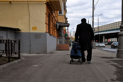 Российский пенсионер учинил расправу над тремя внуками