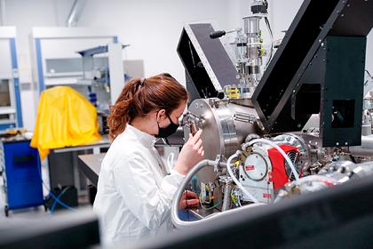 Российский регион направит миллионы рублей на научные проекты