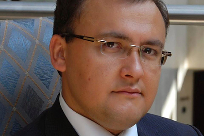 Василий Боднар