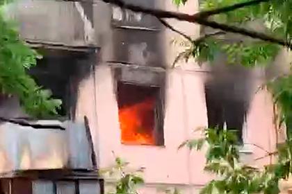 Число пострадавших при взрыве в доме в Москве выросло
